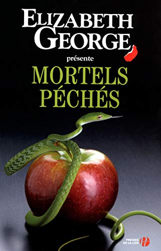 Mortels péchés (French Edition): George, Elizabeth