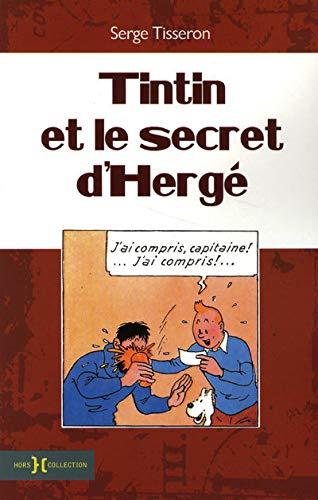 9782258080577: Tintin et le secret d'Hergé (French Edition)