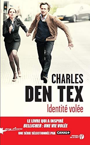 9782258080690: Identité volée (French Edition)