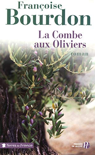 9782258080911: La combe des oliviers (French Edition)