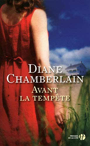 Avant la tempête (French Edition) (2258080924) by [???]