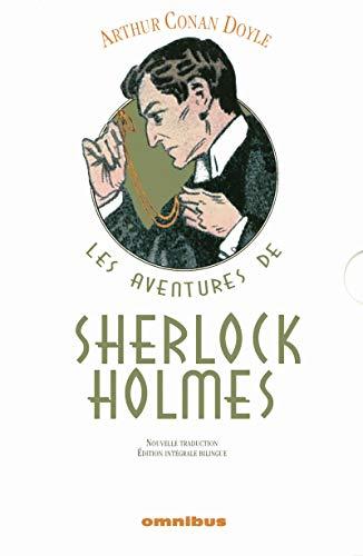 Coffret Sherlock Holmes (éd. 2009): Sir Arthur Conan