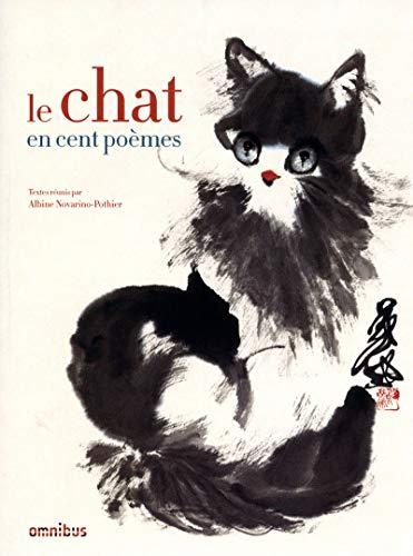 9782258081581: Le chat en 100 poèmes