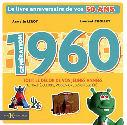 9782258081710: Génération 1960 (French Edition)