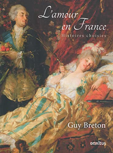 L'Amour en France: Berry Andr�