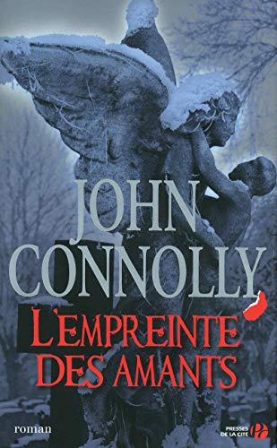 L'empreinte des amants (2258082005) by John Connolly