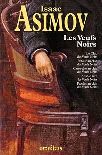 9782258082779: Les Veufs Noirs (French Edition)