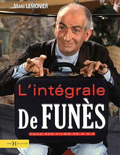Intégrale Louis de Funes (French Edition): Lemonier Marc