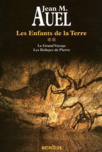 Les Enfants de la Terre, Intégrale Tome: Auel, Jean M.