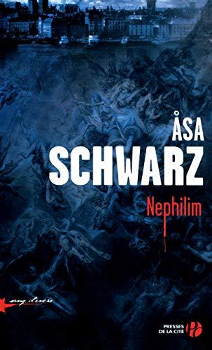 Nephilim: Schwartz, Asa