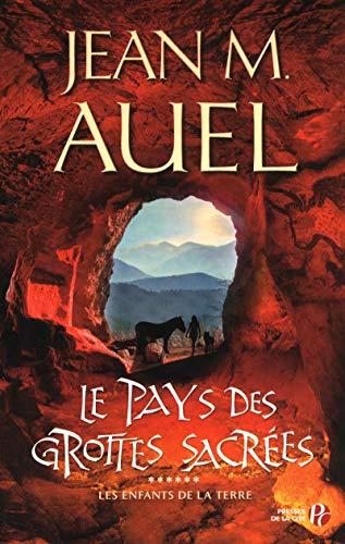 Les enfants de la terre Vol. 6: Jean M. Auel