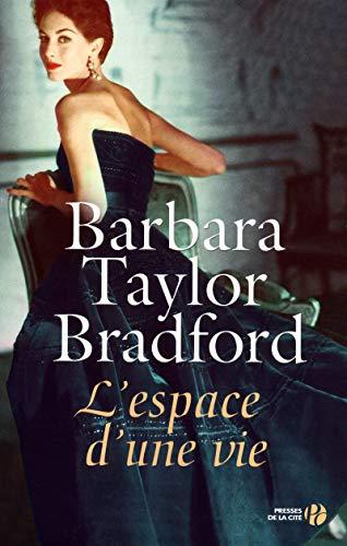 9782258084599: L'espace d'une vie (French Edition)