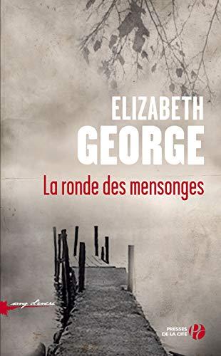 La ronde des mensonges: Elizabeth George