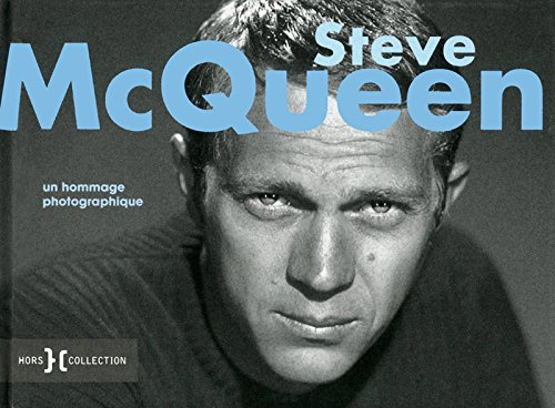 9782258085237: Steve McQueen (French Edition)