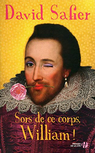 9782258085510: Sors de ce corps, William ! (French Edition)