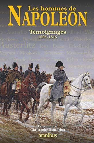 9782258085619: Les Hommes de Napoléon