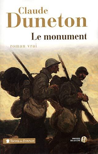 9782258086098: Le Monument
