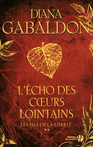 9782258088207: L'Echo des coeurs lointains, Tome 2 (French Edition)
