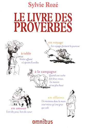 9782258088306: Le Livre des proverbes