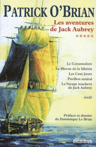AVENTURES..JACK AUBREY T5 -NE (2258088542) by [???]