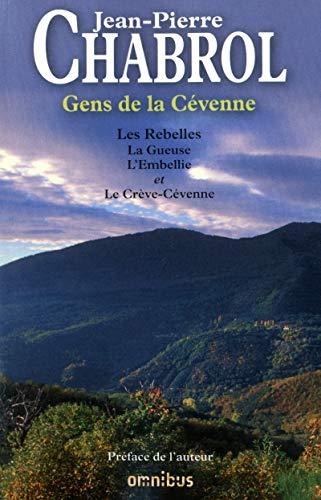 9782258088658: Gens de la Cévenne (nouvelle édition)