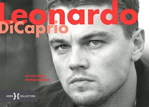 9782258089570: Leonardo DiCaprio (French Edition)
