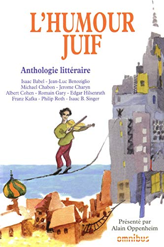 9782258089754: L'humour juif (French Edition)