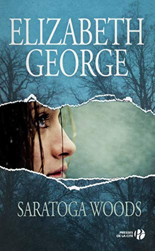 Saratoga Woods: George, Elizabeth