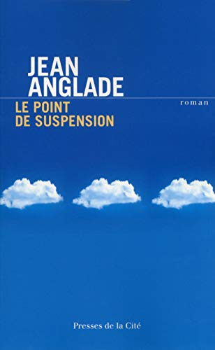 9782258091320: Le point de suspension