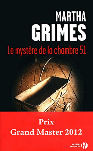 Le mystère de la chambre 51 (French Edition): Martha Grimes