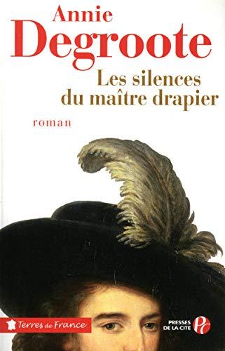 9782258091580: Les Silences du maître drapier (TF)