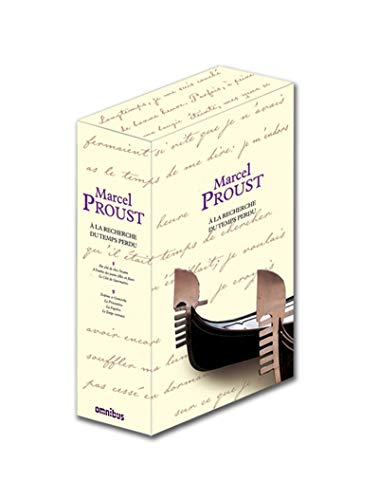 Marcel Proust - À la recherche du: Proust, Marcel