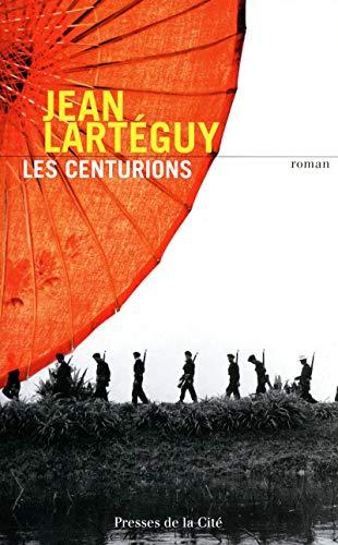 9782258092341: Les centurions