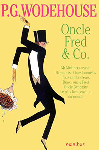 oncle fred et co.: Wodehouse P G