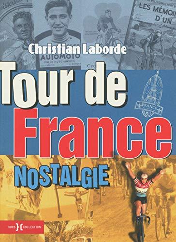9782258092709: Tour de France nostalgie