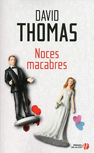 9782258093072: Noces macabres (French Edition)