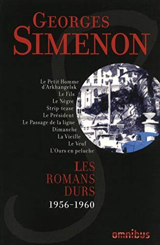 9782258093973: Les Romans durs : Tome 10