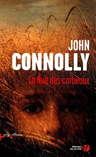 9782258094055: La Nuit des corbeaux (Sang d'encre)