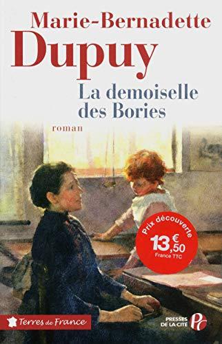 9782258094857: La demoiselle des Bories (French Edition)