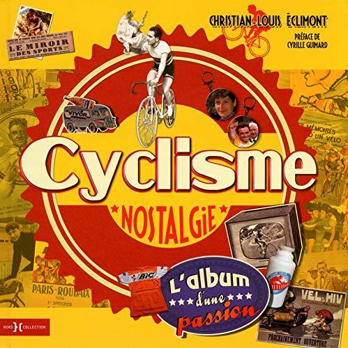 9782258095229: Cyclisme nostalgie NE