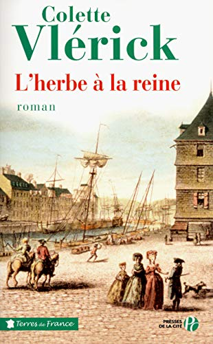 9782258096042: L'herbe à la reine (French Edition)