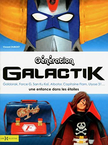 9782258097100: Génération Galactik