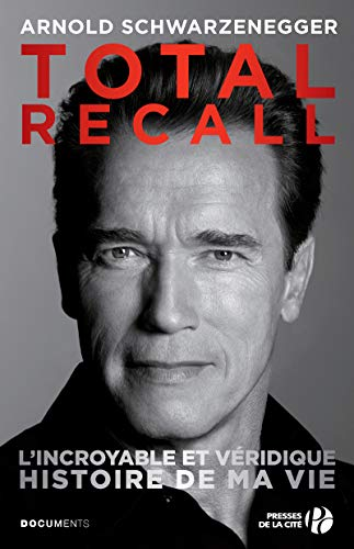 9782258098473: Total recall (French Edition)