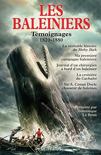 Les baleiniers: Le Brun, Dominique