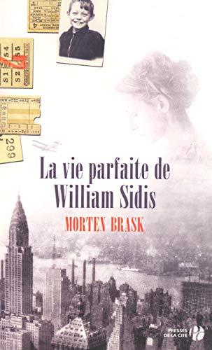 La vie parfaite de William Sidis: Morten Brask