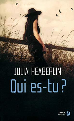 Qui es-tu ?: Julia HEABERLIN