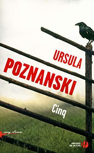 Cinq (French Edition): Ursula Poznanski