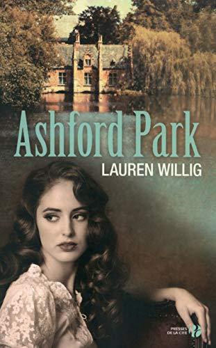 9782258103627: Ashford Park