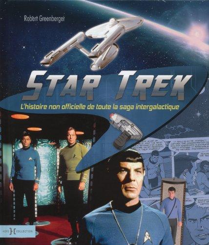 9782258103801: Star Trek