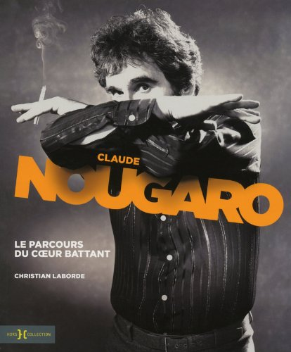 Nougaro: Christian Laborde
